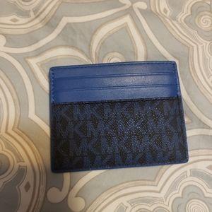 Michael Kors Accessories - Michael Kors mens wallet insert